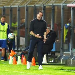 Il mister: «La Coppa Italia?   È un nostro obiettivo»
