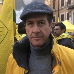 Coldiretti attacca Raiuno  «Su Linea Verde uno spot  per la pasta svizzera»