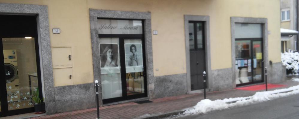 A Ballabio i negozi non mollano  «Ipermercati, non ci fate paura»