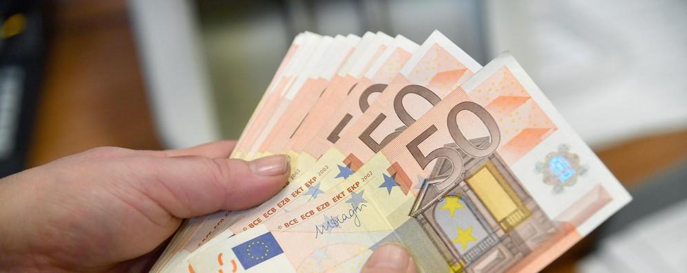 Corruzione: in Italia si sente colpita un'impresa su due