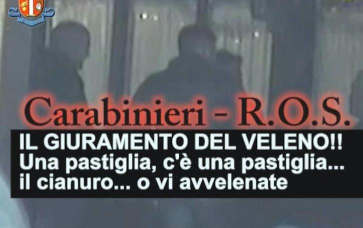 I processi non bastano A Lecco la 'ndrangheta c'è