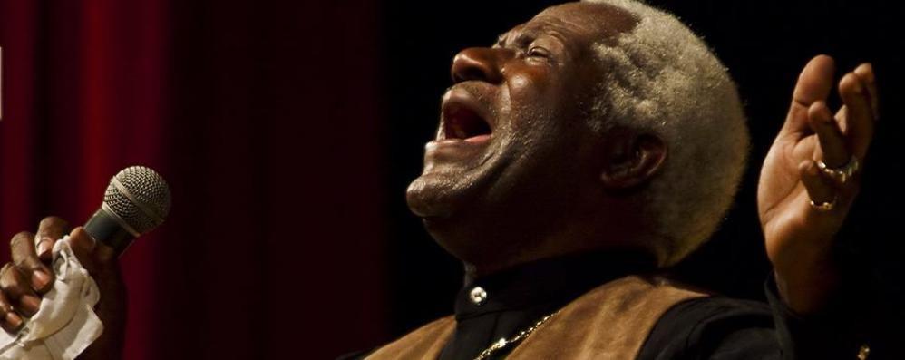 "Cantù, gospel dal vivo  A Natale serata ""Real Soul"""