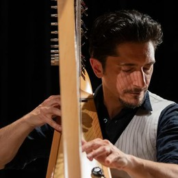Celtic Harp Orchestra: al Sociale  la tradizione raddoppia