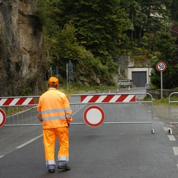 Dervio, Roma sborsa   tre milioni per la Sp72