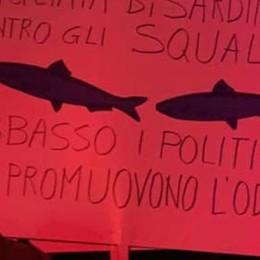 Lecco, controlli sul sagrato  Le Sardine: «Serve il dialogo»
