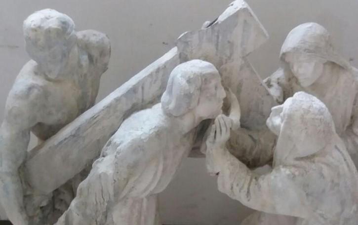 Lierna, ultimatum della Soprintendenza  «Gessi del Castiglioni in pericolo»