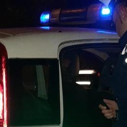 Olginate. Polizia locale   Multe per 187mila euro