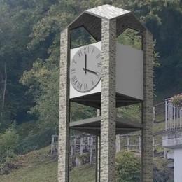 """Premana: «Una torre per l'orologio?»  Sondaggio degli """"Amici del museo"""""""
