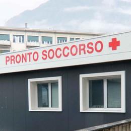 Razzismo in ospedale, la direzione: «Il personale non ha sentito insulti»