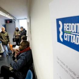 Reddito e pensione di cittadinanza: in Valle accolte 1.072 domande