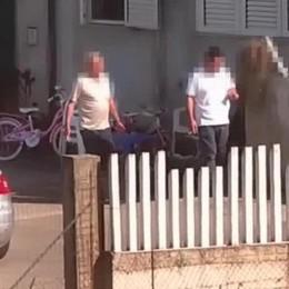Sequestrato a Imbersago  dalla 'ndrangheta: un arresto