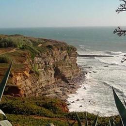 Tragedia in Portogallo  Commercialista cade e muore