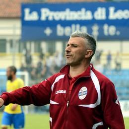 Bertolini: «La svolta nel derby   Questo Lecco si salverà»