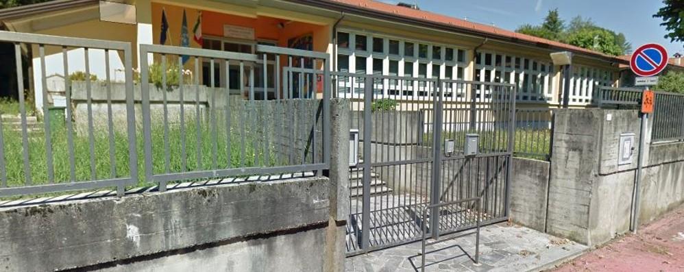 Imbersago, ladri  entrano dal cancello  e rubano i computer portatili a scuola