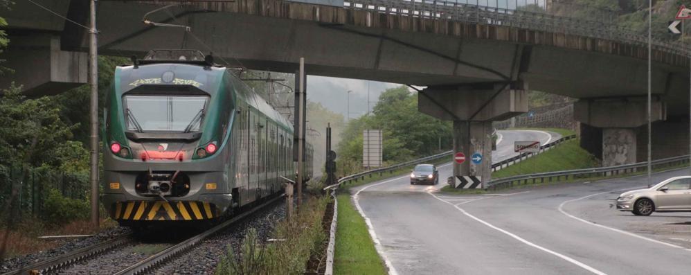 Sciopero e polemiche  Bloccato il 58% dei treni