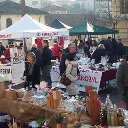 Associazioni in passerella a Molina  E si votano i progetti per la comunità