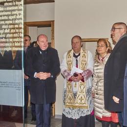 È nato il Museo d'arte sacra di Mandello  «Non un deposito, ma una realtà viva»