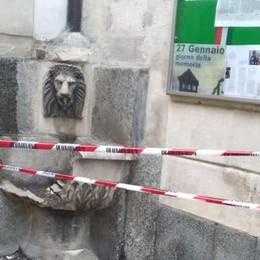 Petardi e danni, i vandali hanno un volto
