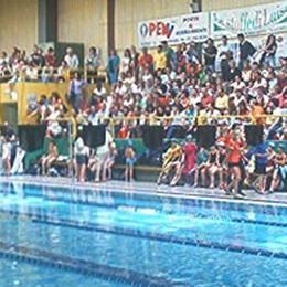 «La nostra piscina è in vendita»  Ma sarà usata solo per lo sport