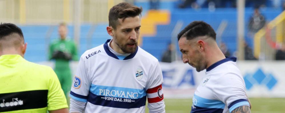 Andrea Malgrati non ha dubbi  «A Verano una battaglia, punti sofferti»