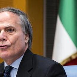 Moavero, chiarire scopo e fonte del bilancio dell'Eurozona
