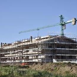 Eurozona: cala produzione edilizia, -0,4% a dicembre