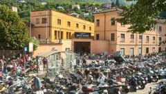 Mandello, centenario della Moto Guzzi  «I festeggiamenti al via da Genova»
