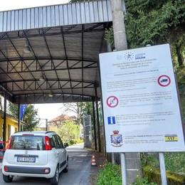 Pattuglie italo svizzere sul confine  Operative già dal 13 marzo