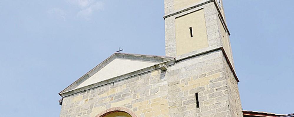 Stroncata dal malore in chiesa  «Una grande perdita per tutti»