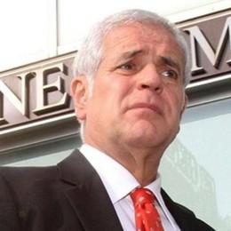 Formigoni, condanna definitiva  L'ex governatore andrà in carcere