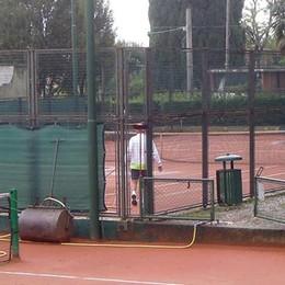 Erba, cambio gestione al centro tennis,   Dopo 60 anni il Tc perde il controllo
