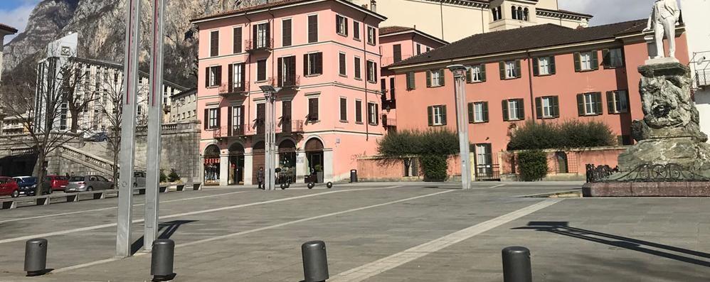 In Regione Lecco   è la terza città più cara