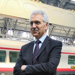 «Treni più vicini e con meno ritardi»