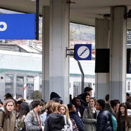Rogo sulla Milano-Tirano  «Servono più investimenti»