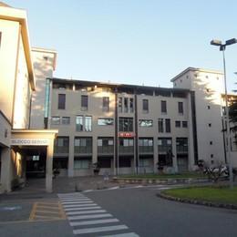Erba, clamoroso furto in ospedale  Rubati macchinari per 300mila euro