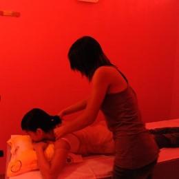 Violenza sessuale  al centro massaggi  Arrestato comasco di 46 anni