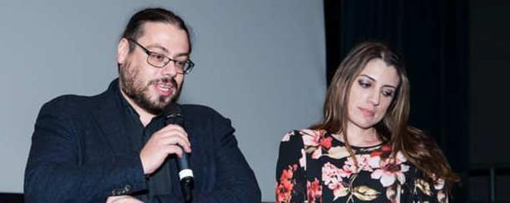Antonia Pozzi e il Grignone  conquistano le luci di Las Vegas