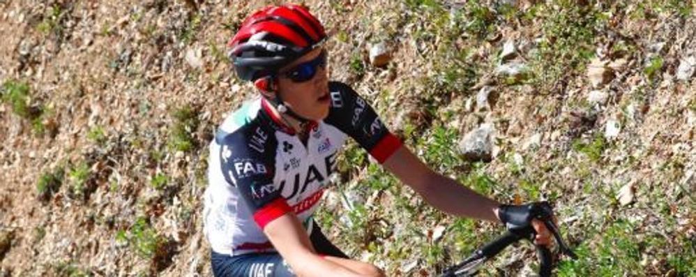 Petilli soddisfatto di Maiorca  «Due gare per trovare la forma»