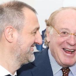 Lecco, la Fratelli Beretta   mette d'accordo Inter e Milan