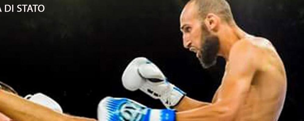 Terrorismo: condanne definitive Sei anni al kickboxer Moutaharrik
