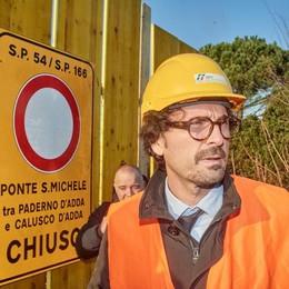 «Roma ha dimenticato il San Michele  E il nuovo ponte non si costruirà mai»