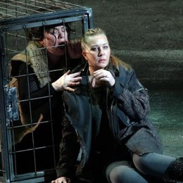 """""""Chovanščina"""" torna alla Scala  Musorgskij visto da Martone"""