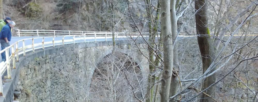 Peggiora il ponte sulla Sp 62  Manutenzione da 300mila euro