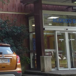 Apparecchi endoscopici rubati a Erba  «Esami a pieno ritmo tra dieci giorni»
