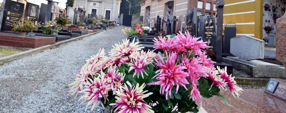 «Basta furti, almeno al cimitero»   Una petizione da portare al sindaco