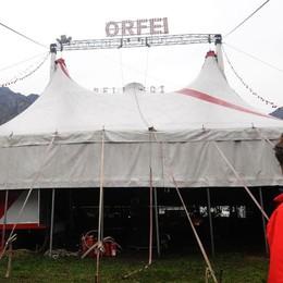 Strapparono i cartelloni del circo Condannati tre animalisti