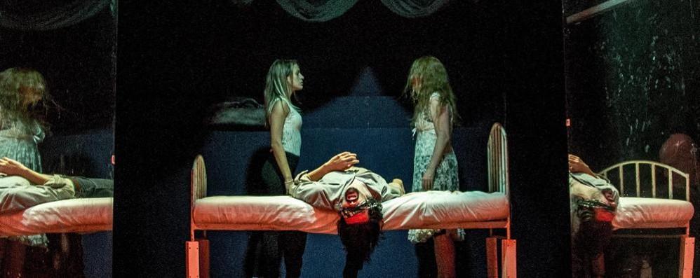 """Fascinoso e ineffabile Peer Gynt  Al Parenti la """"suite"""" per Ibsen"""