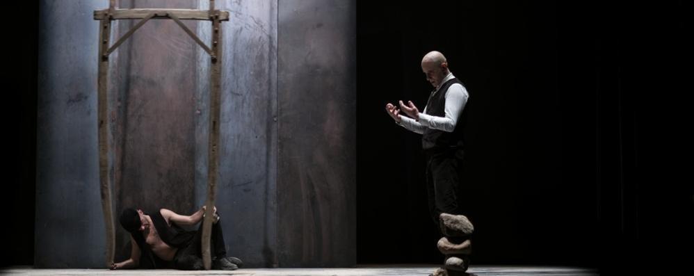 Metti Shakespeare in Barbagia  Al Sociale arriva il premiato Macbettu