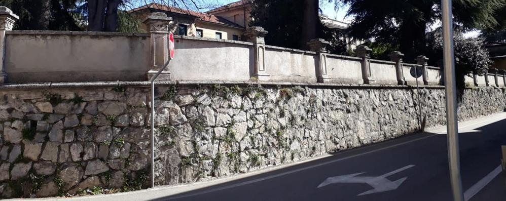 Bus investe ragazza Elisoccorso a Cantù