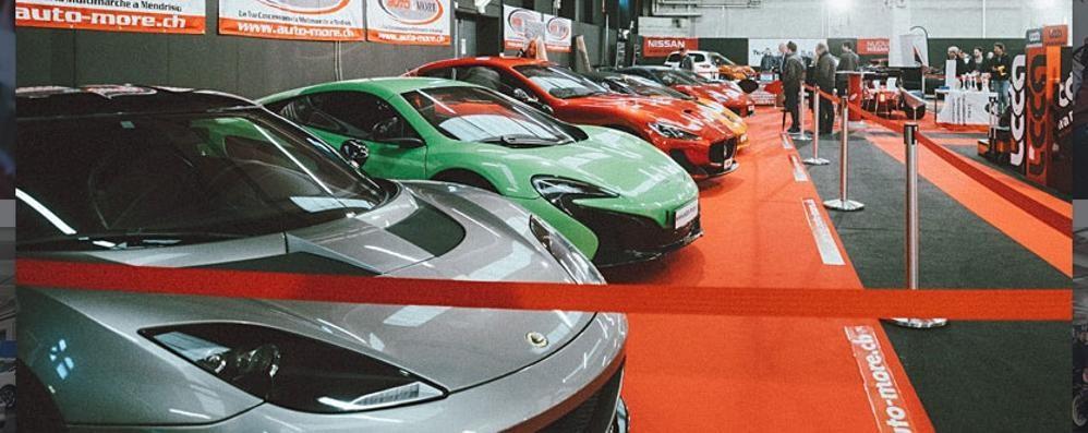 B Motor show la sfida  delle auto green